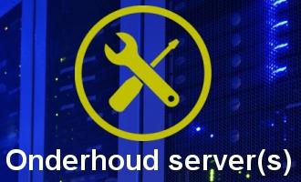 Serverupdate PuurPapendrecht