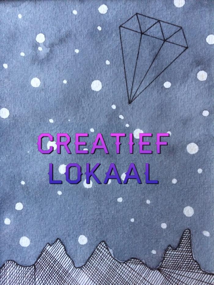 Creatief lokaal