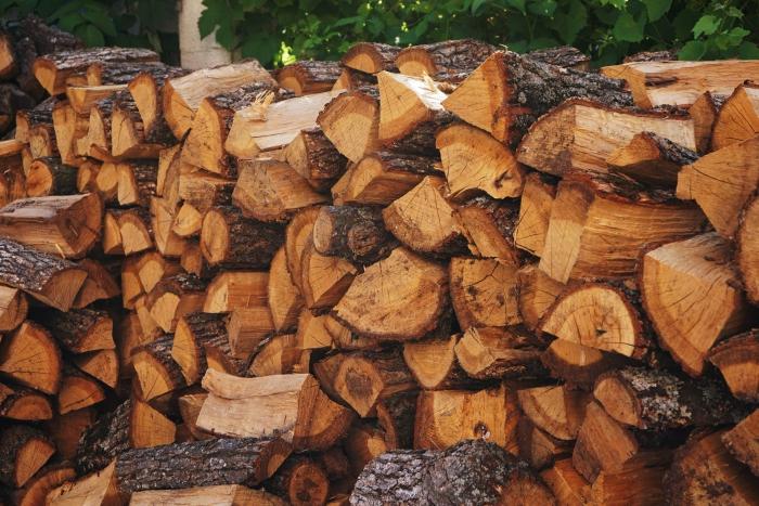 Begeleiding hout kloven gezocht